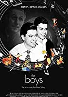 The Boys: The Sherman Brothers&#39; Story