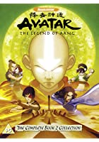Avatar - The Last Airbender - Book 2