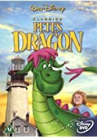 Pete&#39;s Dragon