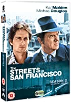 The Streets Of San Francisco - Season 2