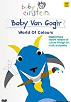 Baby Van Gogh - World Of Colours