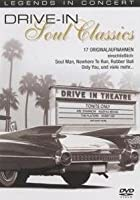 Drive in Soul Classics - Legends in Concert
