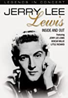 Jerry Lee Lewis - Legends in Concert