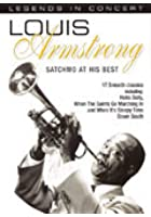 Louis Armstrong - Legends in Concert