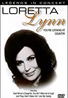 Loretta Lynn - Legends in Concert