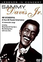 Sammy Davis Jr - Legends in Concert