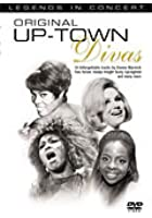 Uptown Divas - Legends in Concerts