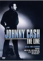 Johnny Cash - The Line