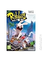 Rabbids Go Home!