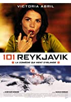 101 Reykjavik