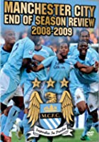 Manchester City FC Season Review 2008/9