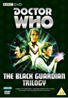 Doctor Who - The Black Guardian Trilogy