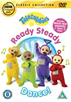 Teletubbies - Ready, Steady, Dance!