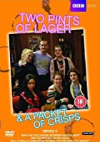 Two Pints Of Lager And A Packet Of Crisps - Series 8