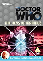 Doctor Who - Key Of Marinus
