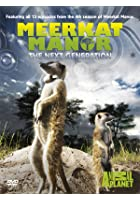 Meerkat Manor - Series 4 - The Next Generation