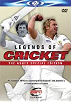 Legends Of Cricket - Ashes Special Edition