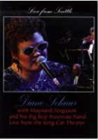 Diane Schuur - Live From Seattle