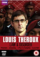 Louis Theroux - Law &amp; Disorder