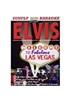Sunfly Karaoke - The Songs Of Elvis