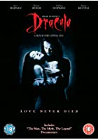 Bram Stoker&#39;s Dracula