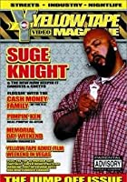Yellow Tape Video Magazine - Vol. 1