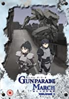Gunparade March Vol.1