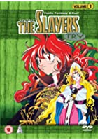 The Slayers Try Vol.1