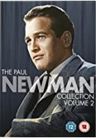 Paul Newman Collection Vol.2 - Silver Chalice/The Helen Morgan Story/The Outrage/Rachel Rachel/When Time Ran Out