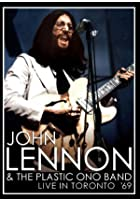John Lennon - Live In Toronto 1969