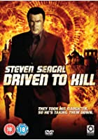 Driven To Kill