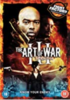 The Art Of War 3 - Retribution