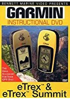 Garmin Instructional DVD