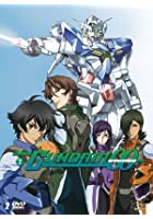 Mobile Suit Gundam 00 Vol.2