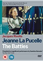 Jeanne La Pucelle - The Battles