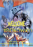 Welcome To Broadway