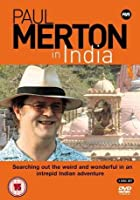 Paul Merton In India