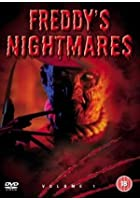 Freddy's Nightmares - Vol. 1