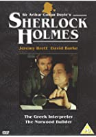 Sherlock Holmes - The Greek Interpreter / The Norwood Builder