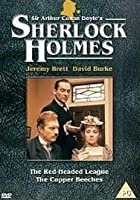 Sherlock Holmes - The Redheaded League / The Copper Beaches