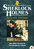 Sherlock Holmes - The Blue Carbuncle / The Resident Patient