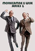 Morecambe And Wise - Series 6