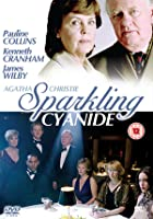 Agatha Christie&#39;s Sparkling Cyanide