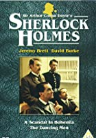 Sherlock Holmes - A Scandal In Bohemia / The Dancing Men