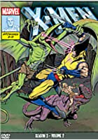 X-Men - Series 3 Vol.2