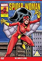 Spider-Woman - The Complete Series
