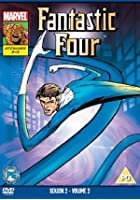 Fantastic Four - Series 2 - Vol.2