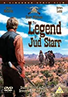 The Legend Of Jud Starr