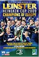 Heineken Cup 2009 - Leinster Champions Of Europe