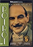 Poirot - Agatha Christie's Poirot - Tragedy At Marsden Manor